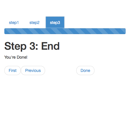 Twitter Bootstrap Tutorial Screen Shot 3