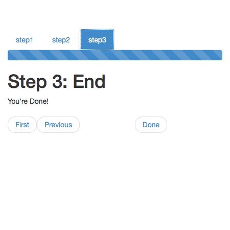 Twitter Bootstrap Tutorial Screen Shot 3